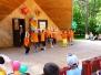 01 июня - выступление на Дне защиты детей