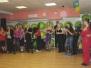 День рождения клуба Joy фитнес 2012