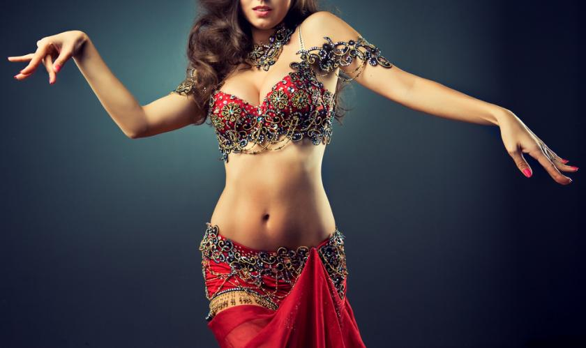 Belly dance Красногорск