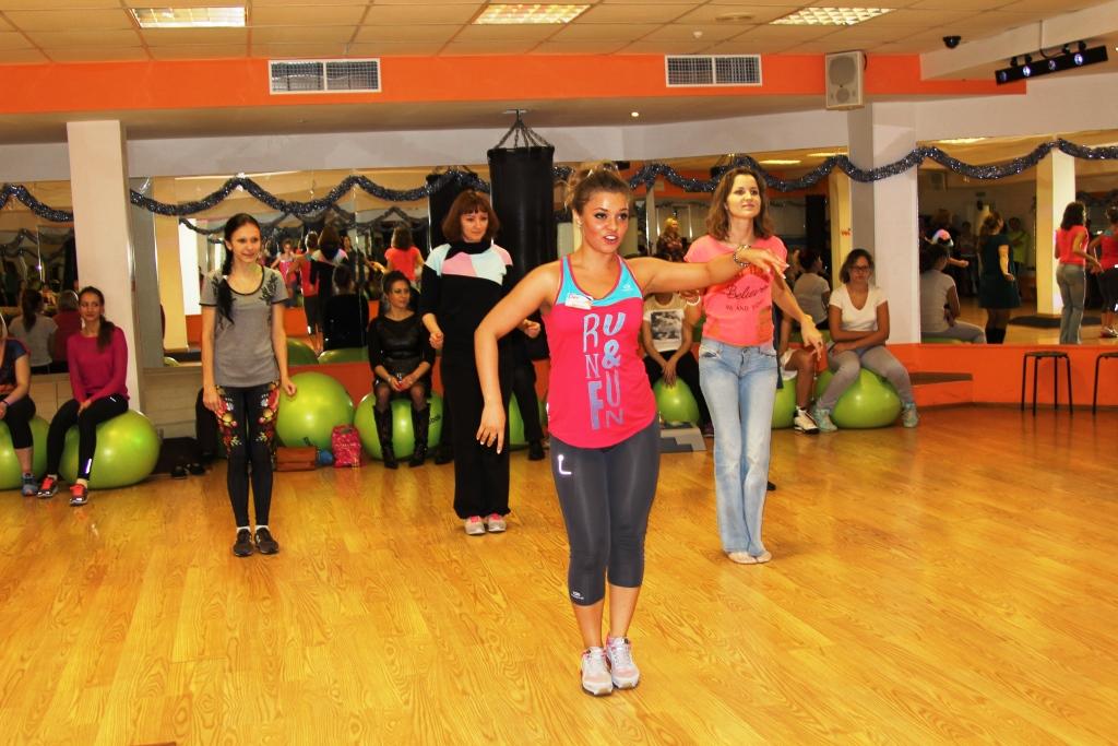 Dance Mix Красногорск